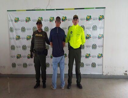 Capturado en Rionegro sindicado de homicidio por desmembramiento