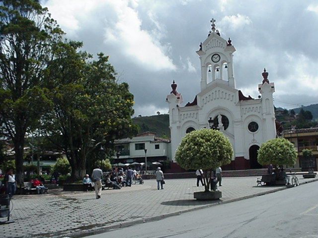 Guarne celebra sus Fiestas de la Cabuya