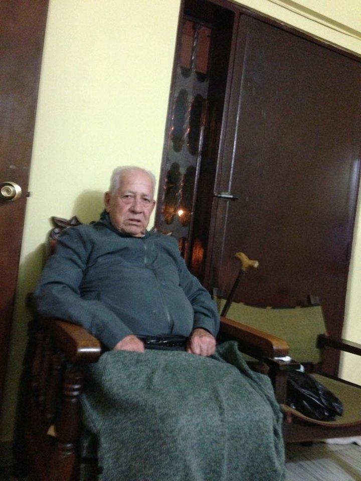 A sus 83 años falleció Rafael Álzate