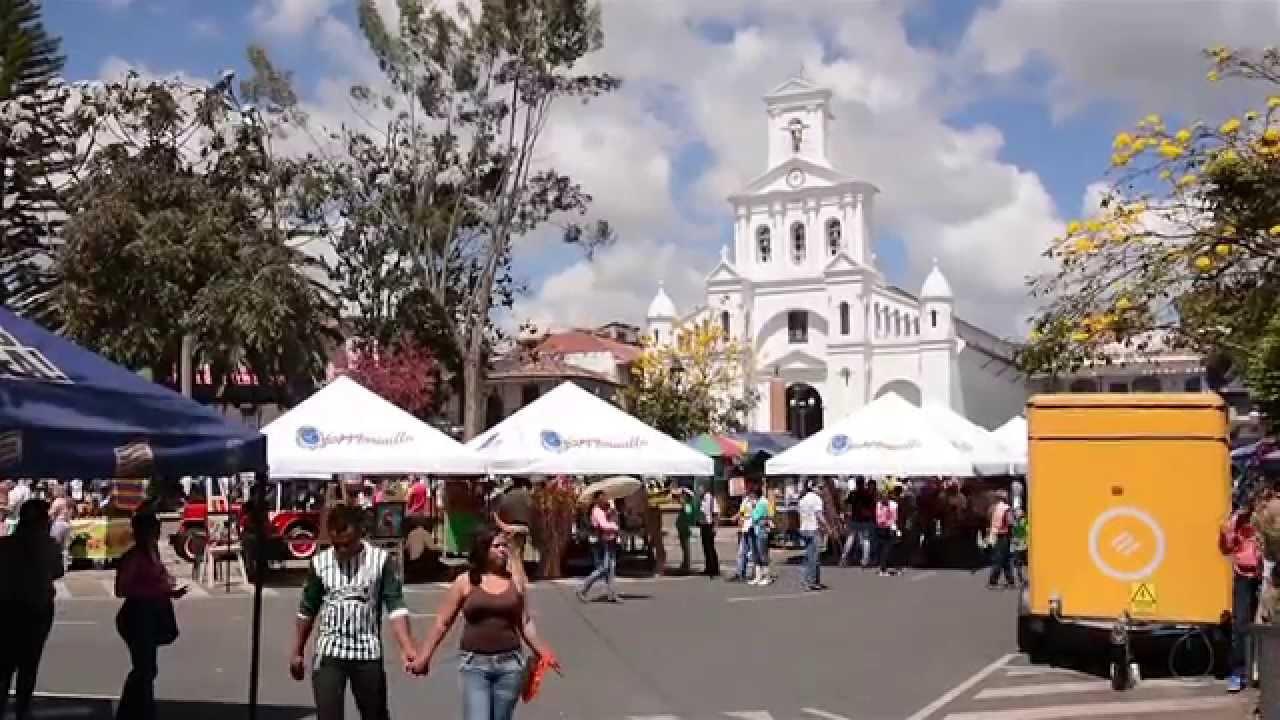 Marinilla celebra las Fiestas de la Vaca en La Torre