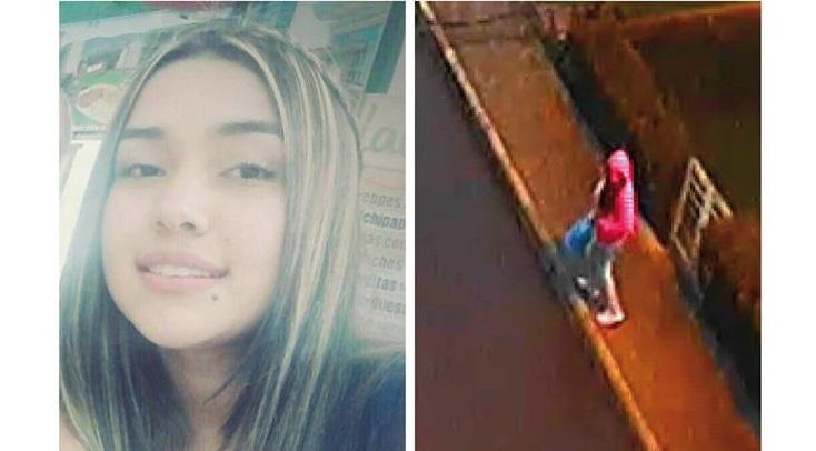 Apareció la niña que había sido reportada como desaparecida en El Retiro
