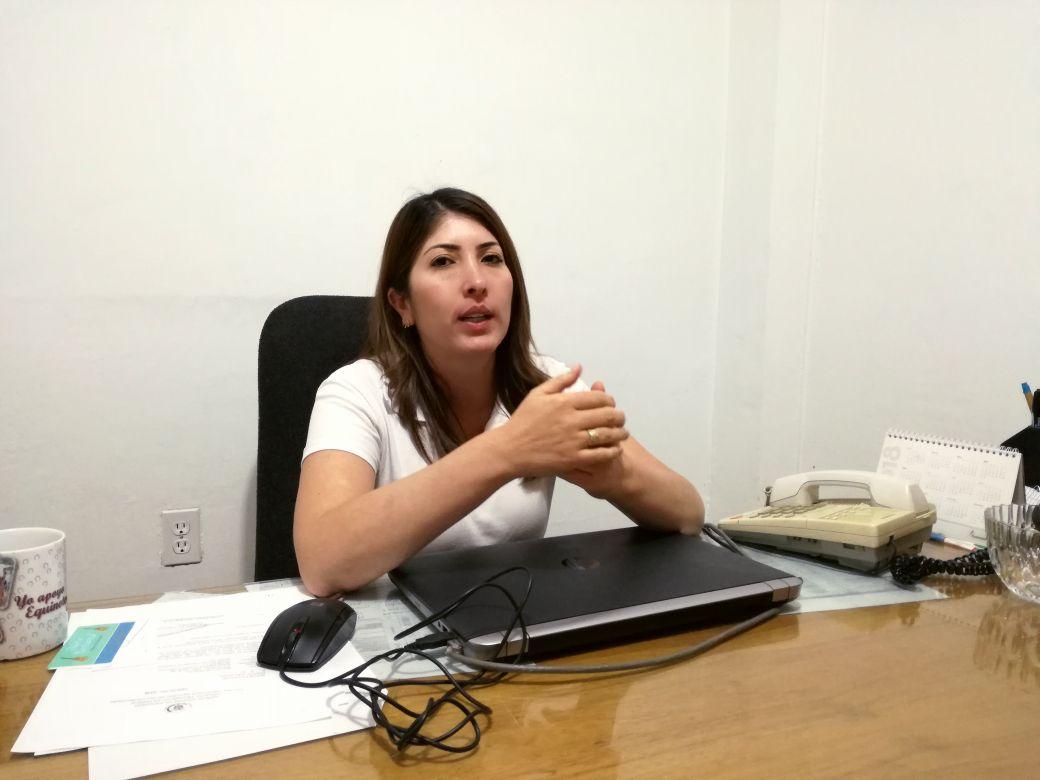 Personera de La Ceja responde acusaciones sobre su integridad
