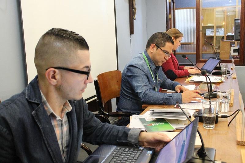 Plan Básico de Ordenamiento Territorial comenzará a estudiarse en el Concejo