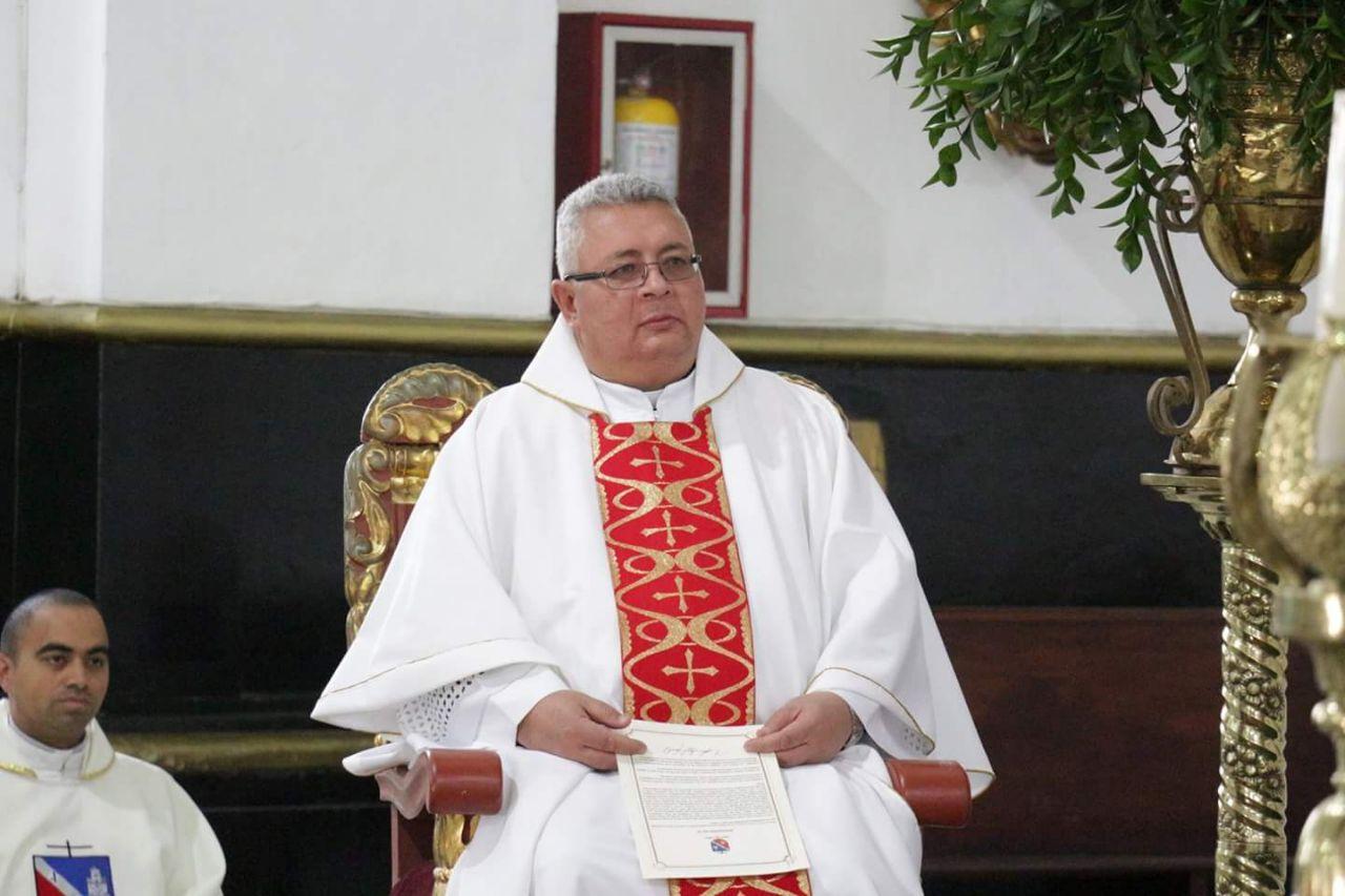 Un sonsoneño es designado como nuevo Obispo de Ipiales