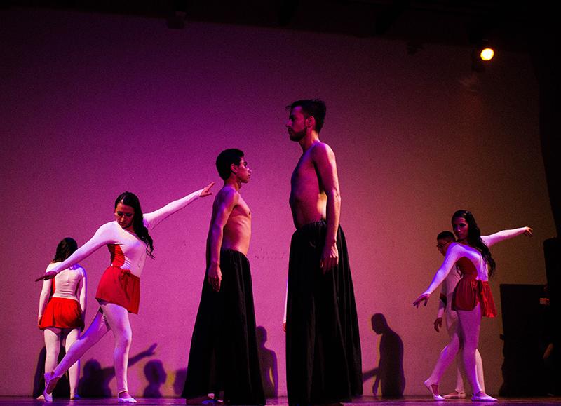 Promueven concurso de baile en las instituciones educativas