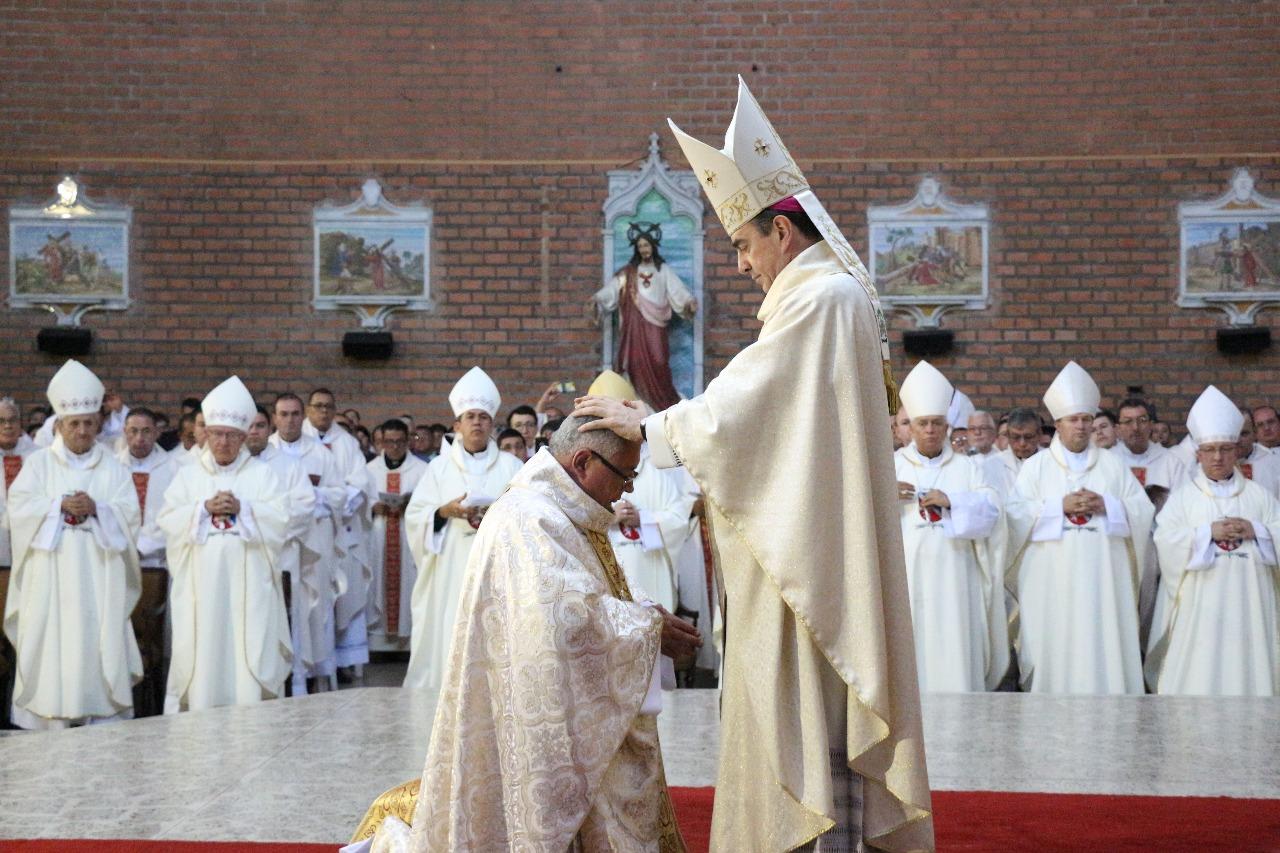 Se posesionó en Sonsón nuevo Obispo de Ipiales
