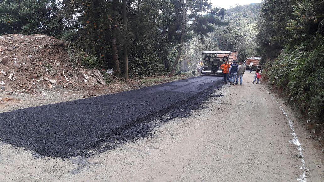 Gobernación dio apertura a licitación de obras en La Ceja con recursos de ISAGEN