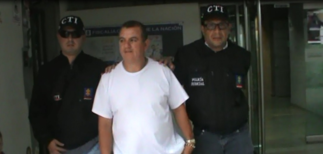 Capturan sacerdote por abuso sexual a una menor de 9 años