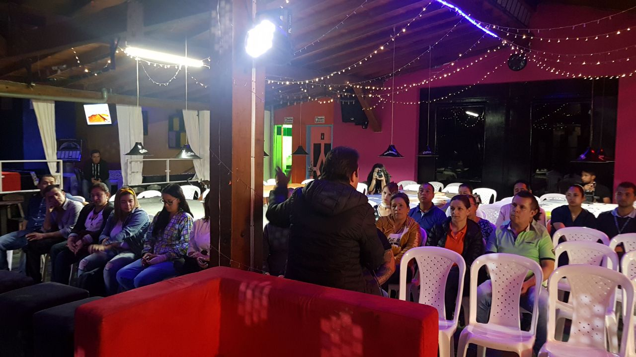 Alcaldía ampliará horario de funcionamiento en locales comerciales del Parque