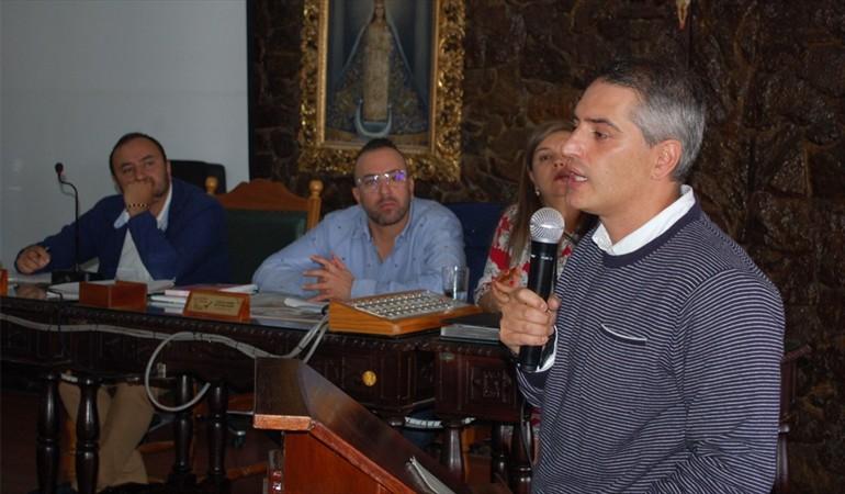 Alcalde de Rionegro se retracta de afirmaciones contra Concejal Ricardo Nieto