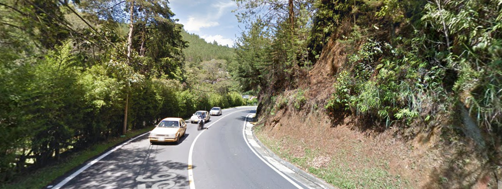 Piden precaución en vía La Ceja – Don Diego por derrame de ACPM