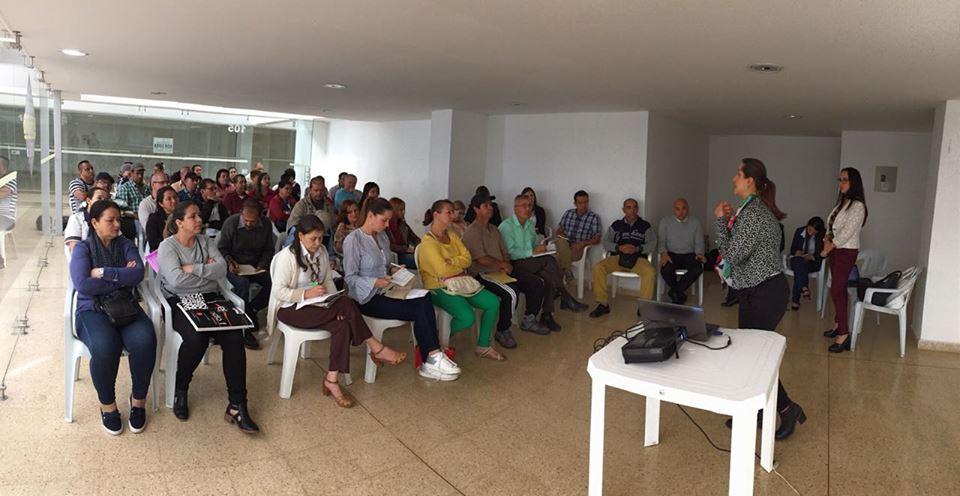 Aumentan tutelas contra la EPS Coomeva en La Ceja