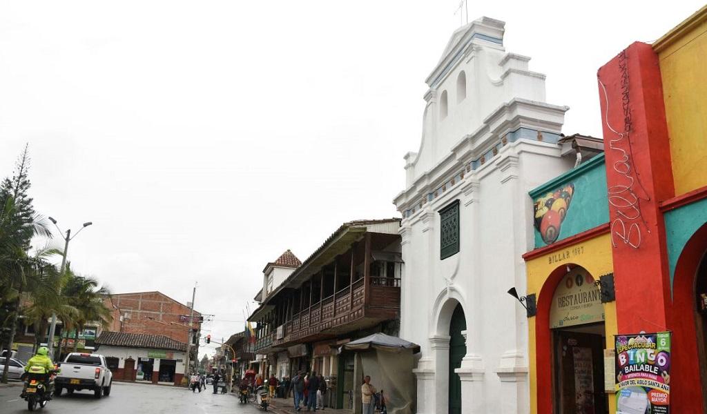 Los cambios en el Gabinete Municipal de La Ceja