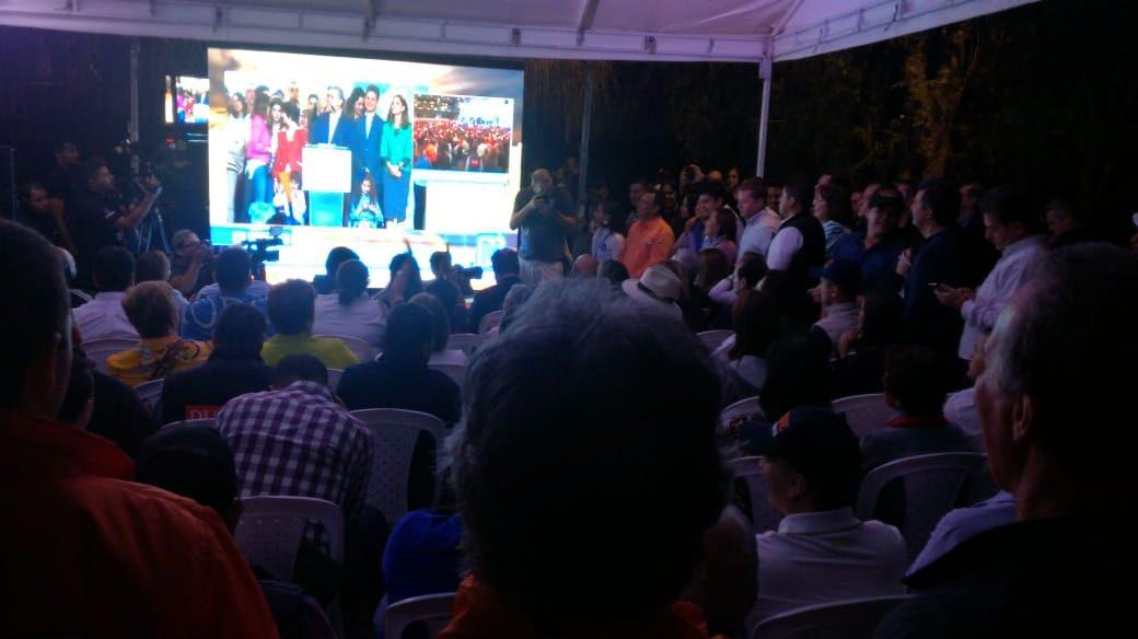 Centro Democrático se consolida como la primera fuerza política de La Ceja