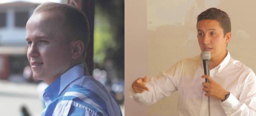 Eligen mejores concejales en La Ceja y Rionegro