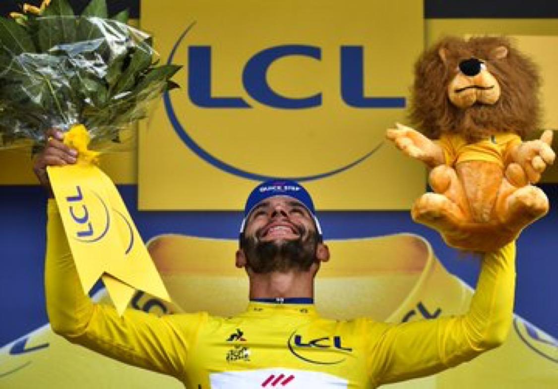 Fernando Gaviria sigue haciendo historia en el ciclismo mundial