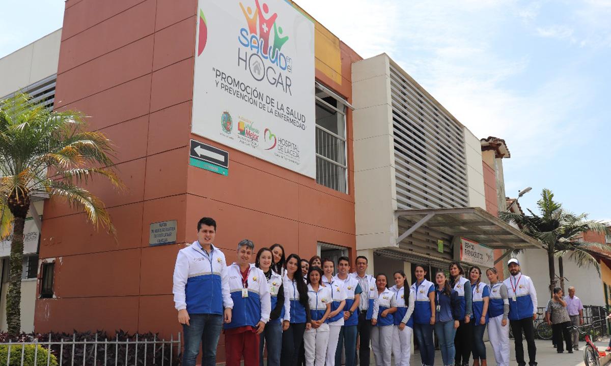 Se realizará jornada de servicios amigables para jóvenes de La Ceja