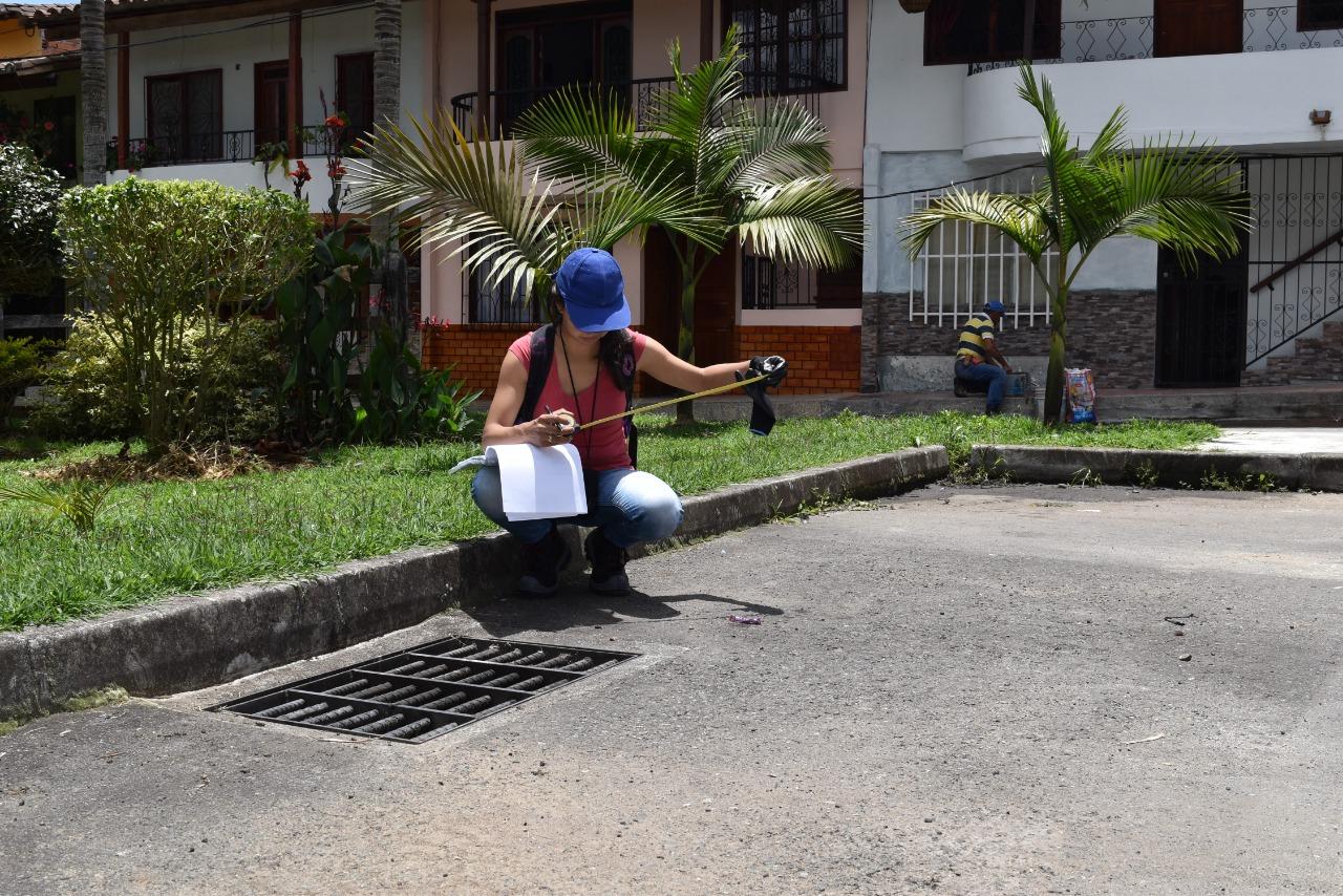 En La Ceja realizan mantenimiento al sistema de alcantarillado