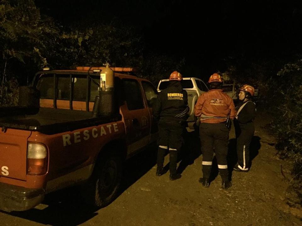 Alcalde Elkin Ospina inspeccionará daños presentados en la zona sur de La Ceja