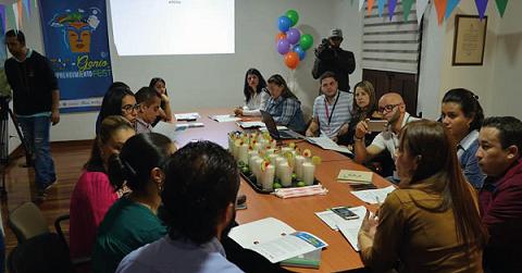 Aun hay plazo para que emprendedores se inscriban a concurso en La Ceja