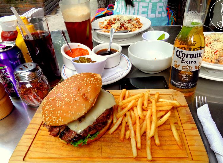 En La Ceja se realizará festival de la hamburguesa y la cerveza