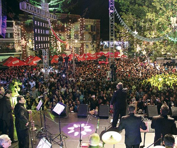 Esta es la programación de las Fiestas de las Tradiciones en Rionegro