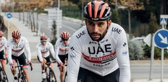 Fernando Gaviria se retira del Tour Colombia 2.1