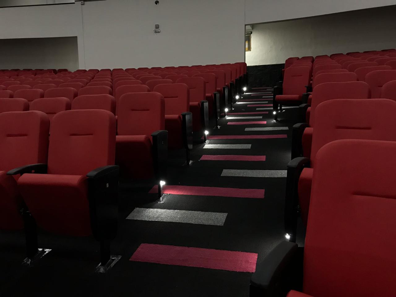 Este viernes se estrena el nuevo Teatro Aranzazu de La Ceja