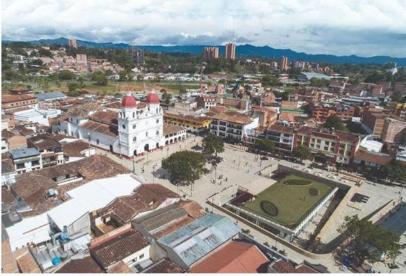 En paseo millonario hurtan elementos a una persona en Rionegro