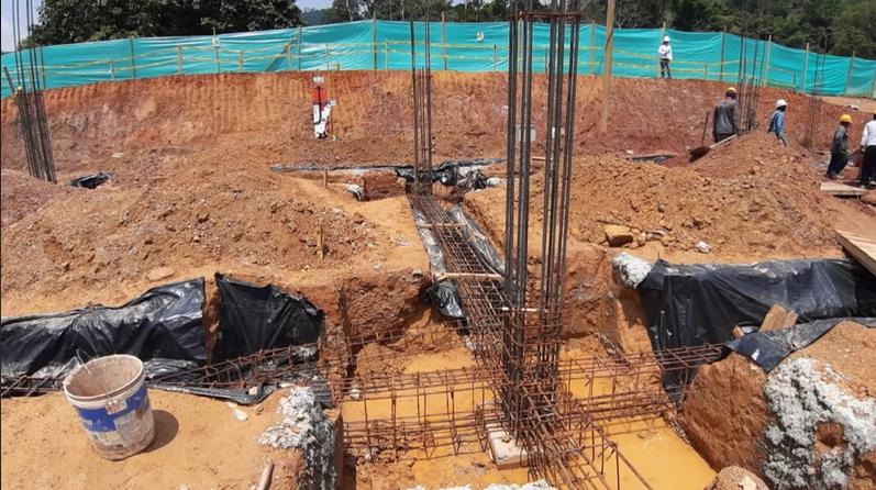 Se construirá en Sonsón el primer colegio con jornada única