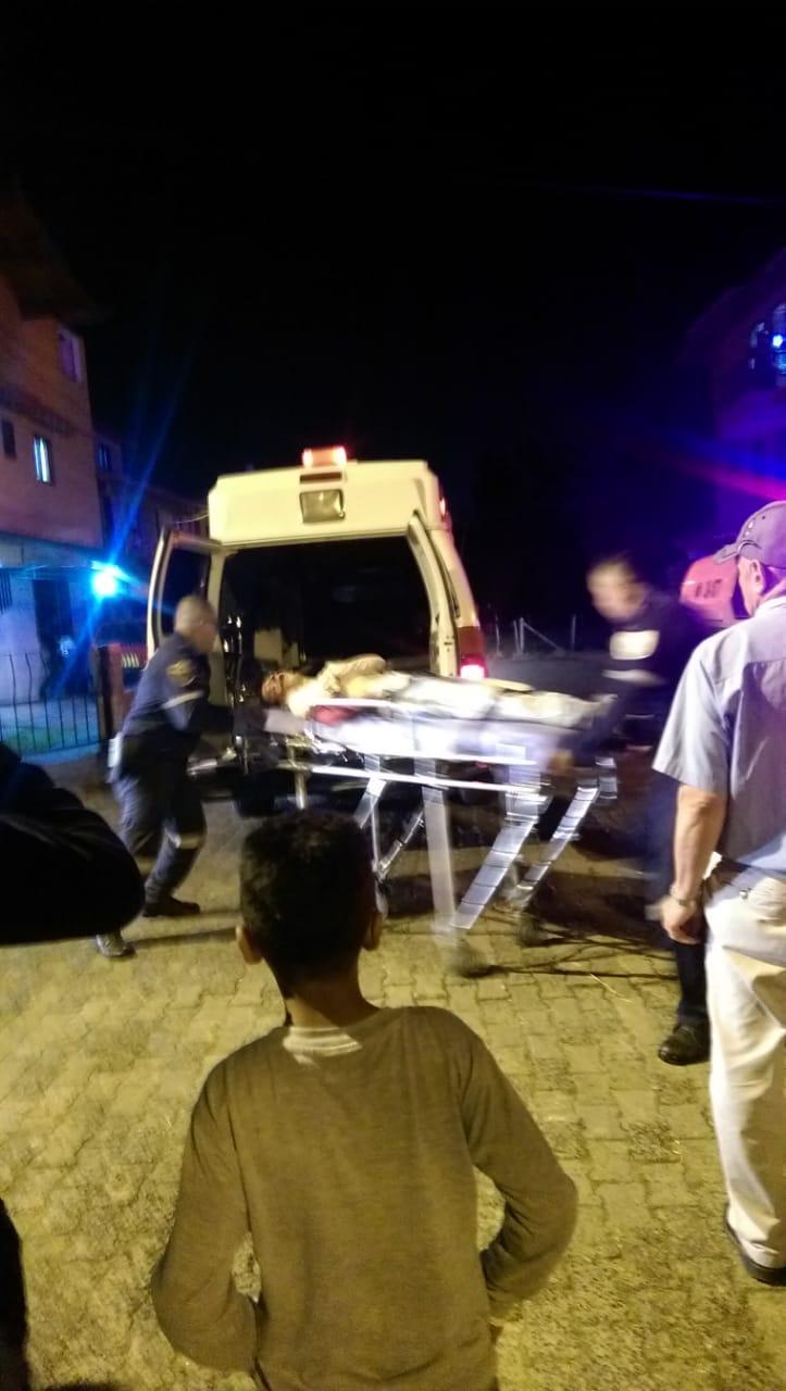 Lo que pasó con la muerte de dos personas en La Ceja el pasado viernes