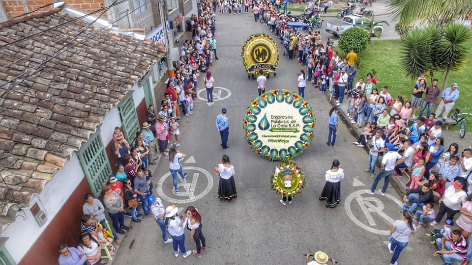 Ya hay artistas confirmados para las Fiestas de La Ceja
