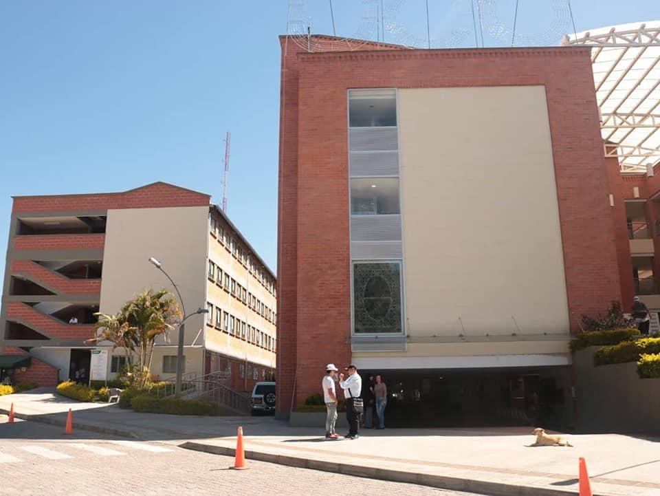 Abiertas las inscripciones en la Universidad Católica de Oriente
