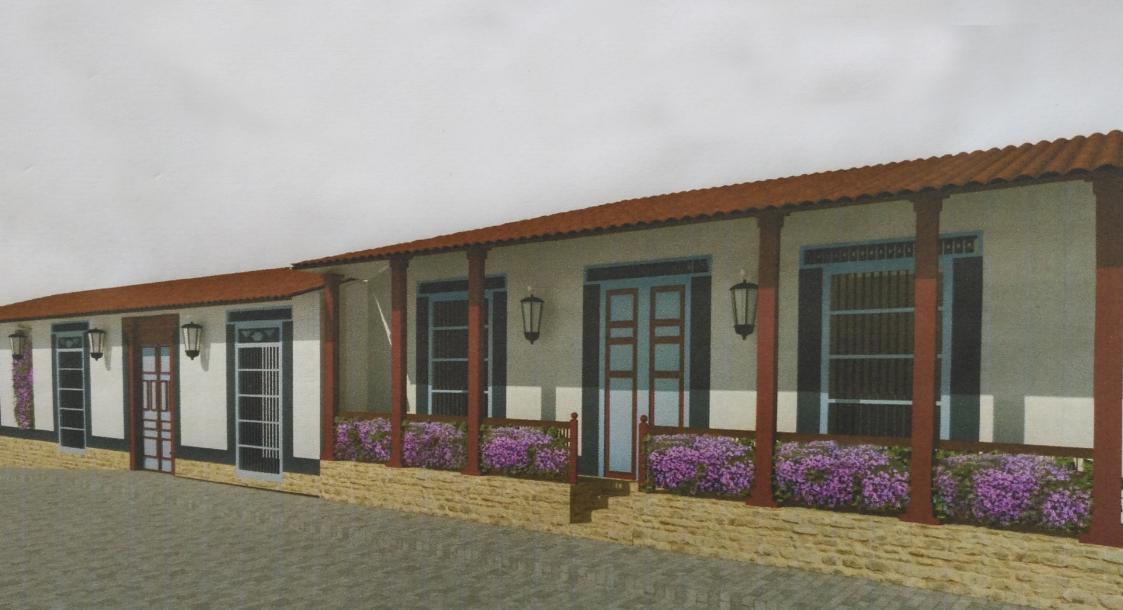 Centro Cultural Javiera Londoño de El Retiro será remodelado