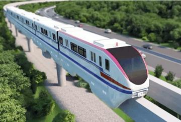 Ponen a disposición de interesados el Cuarto de Datos del tren ligero en Rionegro