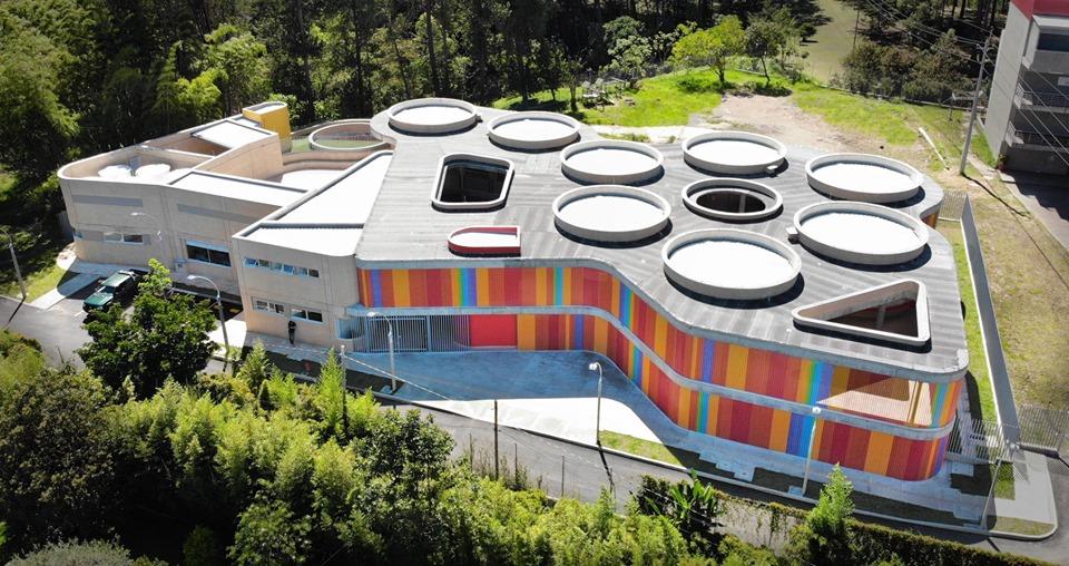 300 niños serán beneficiados con nuevo CDI en Rionegro