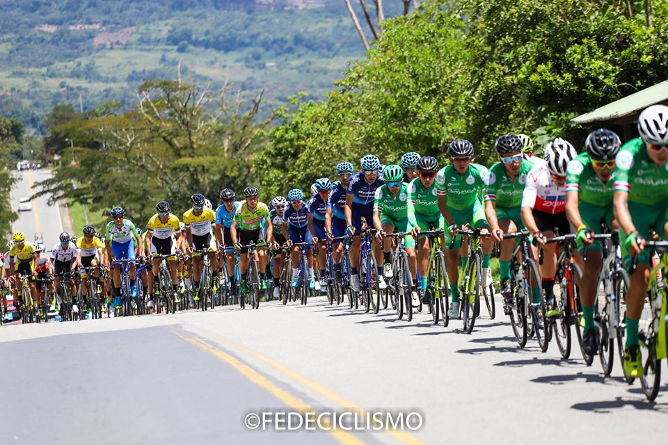 Tenga en cuenta los cierres viales en Rionegro por la Vuelta a Colombia