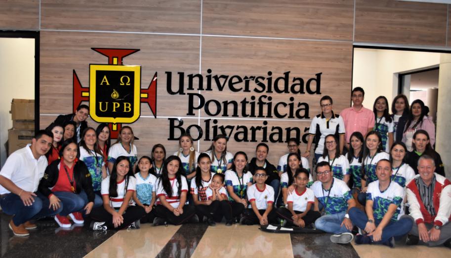 Universidad Pontificia Bolivariana abre sede para el Oriente Antioqueño