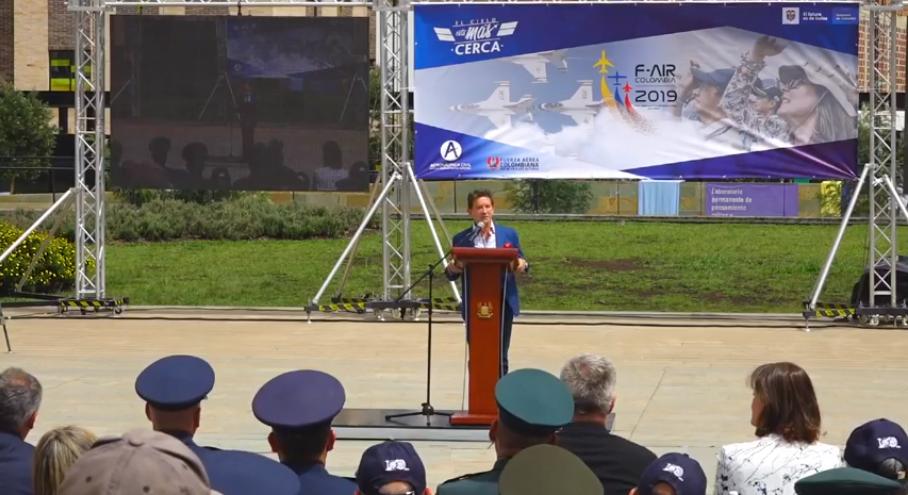 Gobernador propone continuar con procesos para creación del Área Metropolitana en el Oriente
