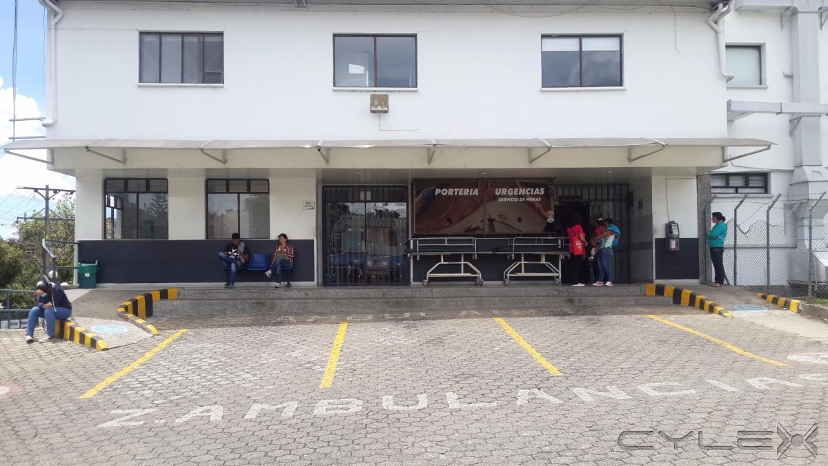 Ministerio de Salud asegura que el Hospital San Juan de Dios no tiene riesgo financiero