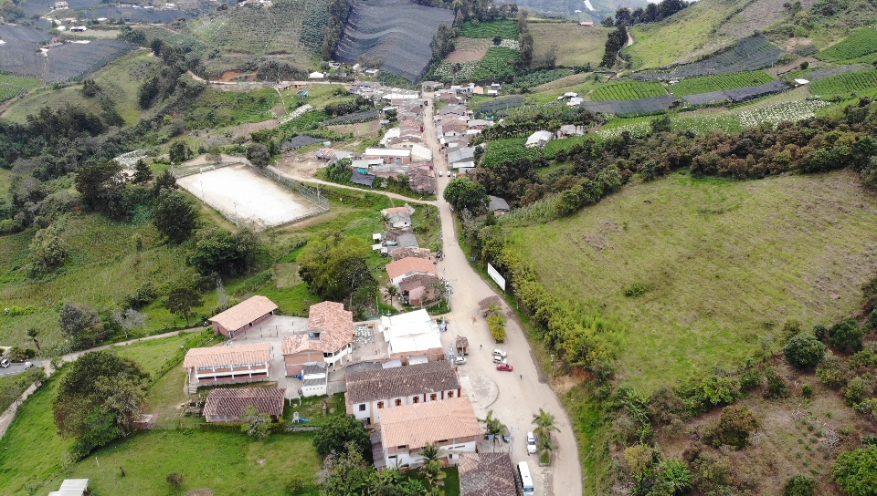 Corregimiento San José en La Ceja, será beneficiado con plantas de tratamiento