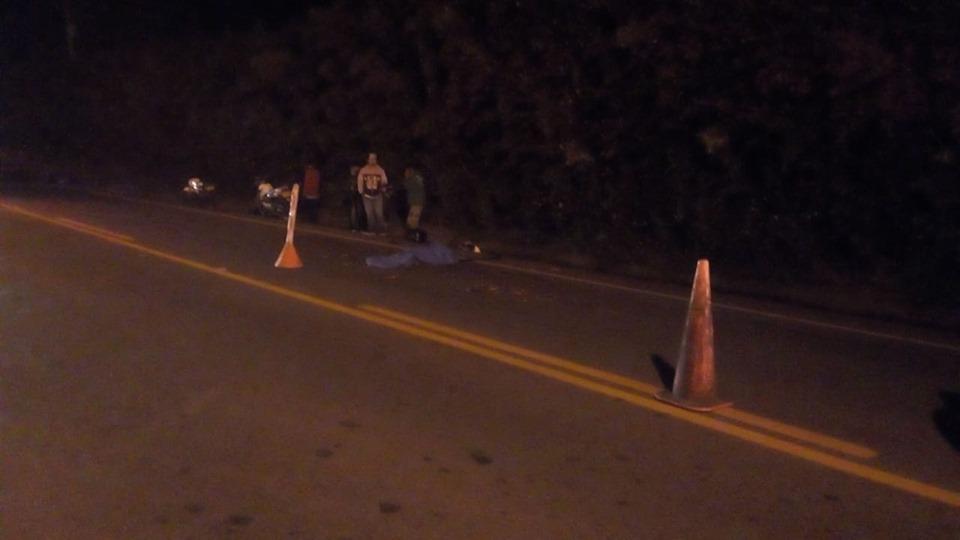 Una mujer perdió la vida en accidente de tránsito en La Ceja