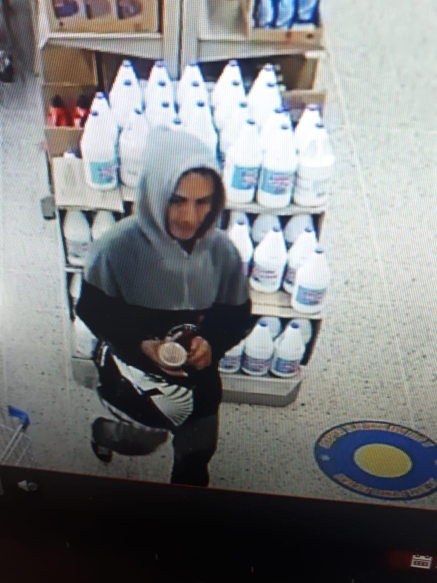 Nuevo hurto se presentó en supermercado en El Carmen