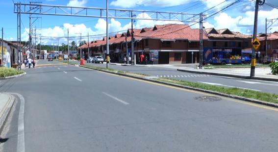 Atento al día sin carro y sin moto en Rionegro