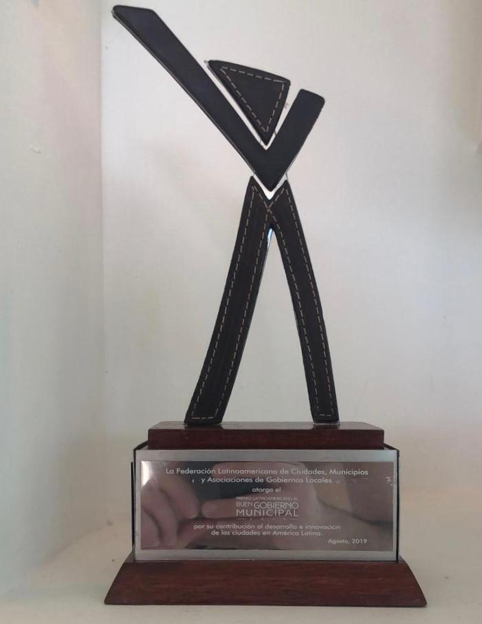 Rionegro fue reconocido como Ciudad Educadora