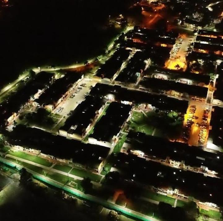 Rionegro tendrá iluminación 100% LED