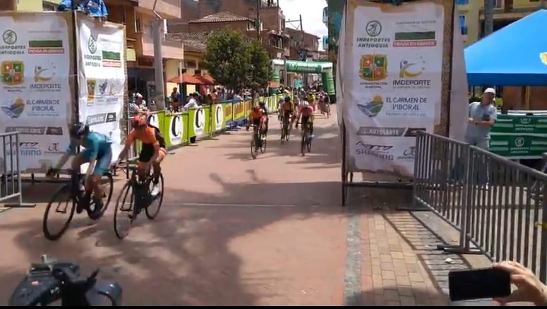 El Carmen no realizará la tradicional Clásica de Ciclismo