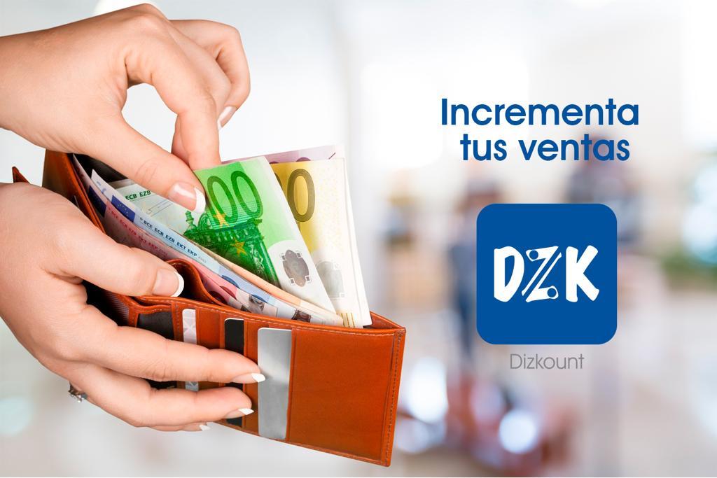 Más empresas prefieren hacer parte de la nueva plataforma Dizkount