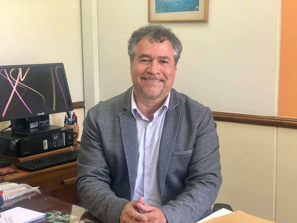 Ya se eligió al nuevo Director de Cornare