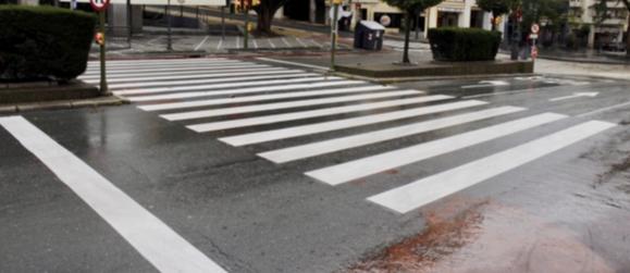 Edeso realizará señalización horizontal en las vías de Bello